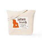 whatiswonderfalls: F.B. tote bag