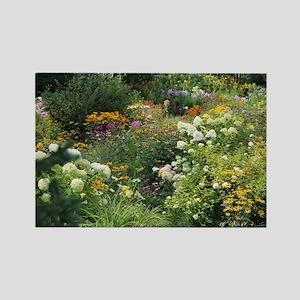 A Maze of Secret Gardens Magnets