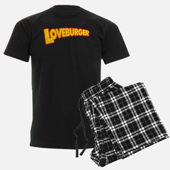 loveburger Pajamas