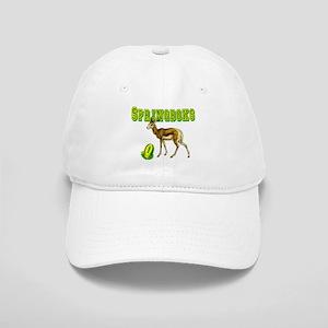 Springbok Rugby Cap