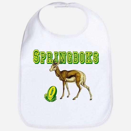 Springbok Rugby Bib