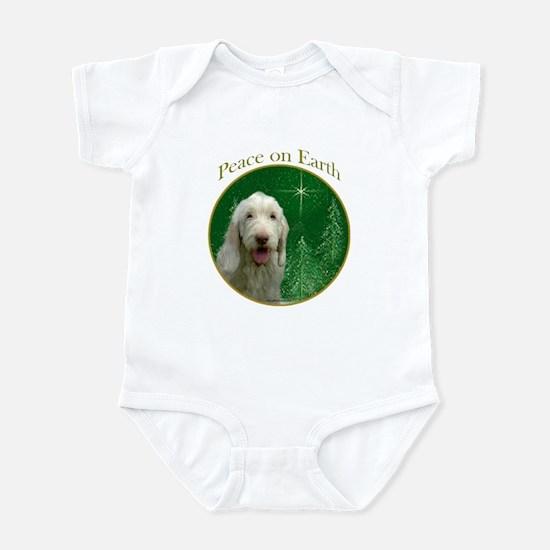 Spinone Peace Infant Bodysuit