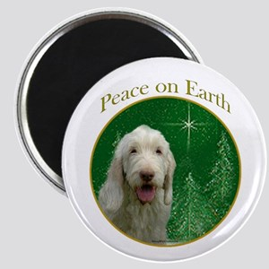 Spinone Peace Magnet