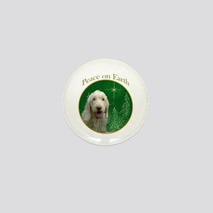Spinone Peace Mini Button