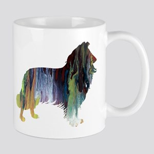 border Collie Mugs