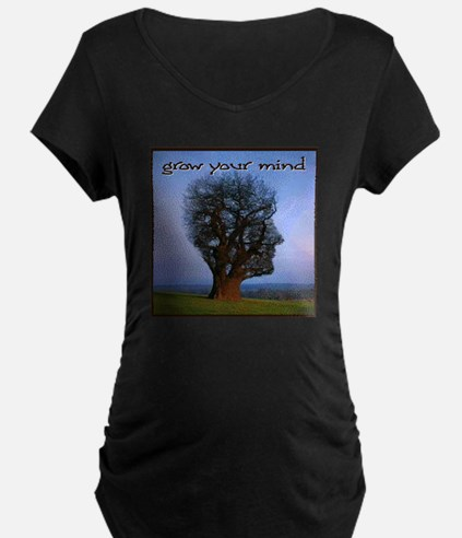 Grow Your Mind T-Shirt