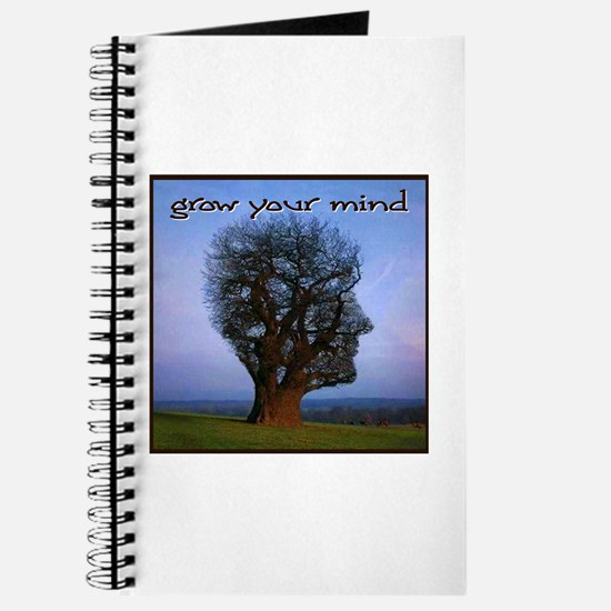 Grow Your Mind Journal