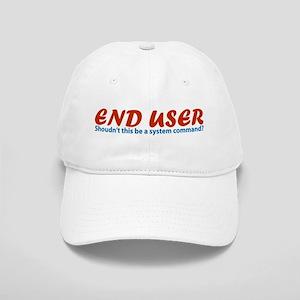 End User Cap