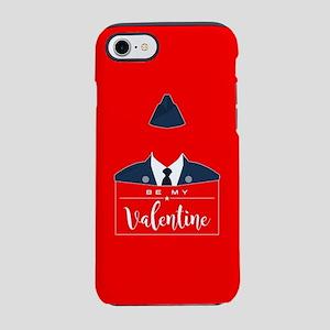 Air Force Valentine iPhone 8/7 Tough Case
