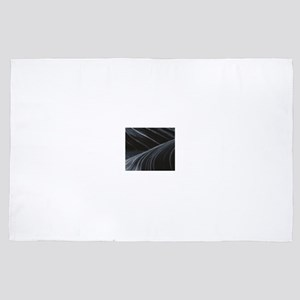 ripples of art fun 4' x 6' Rug