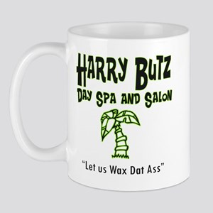 Harry Butz day spa & salon Mug