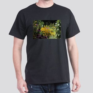 Big and Tall Secret Garden T-Shirt