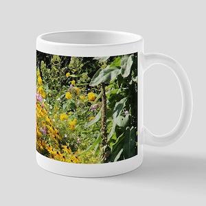 Big and Tall Secret Garden Mugs