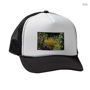 Bee Kids Trucker Hats - CafePress 63a82f01cf7f