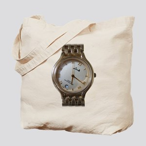 Hour Early Tote Bag