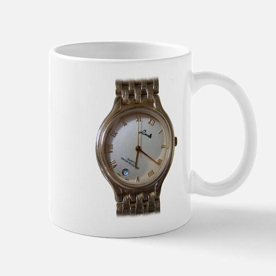 Hour Early Mug