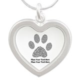 Paws Silver Collection