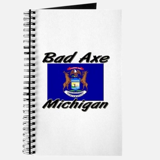 Bad Axe Michigan Journal
