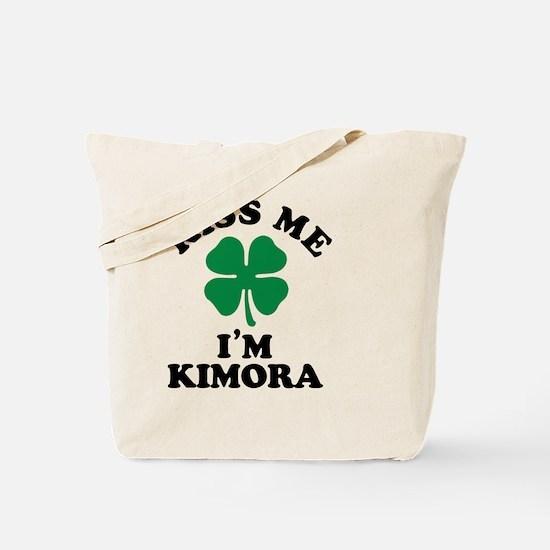 Cool Kimora Tote Bag