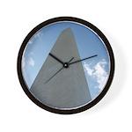 Washington Wall Clock