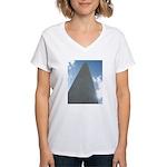 Washington Women's V-Neck T-Shirt
