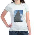 Washington Jr. Ringer T-Shirt