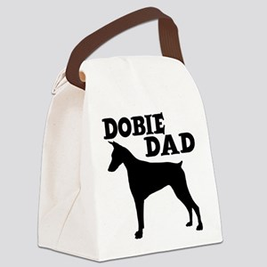 DOBIE DAD Canvas Lunch Bag