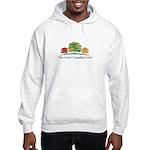 GCGLOGO2 Hoodie Sweatshirt