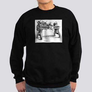 Woodturning Sweatshirt