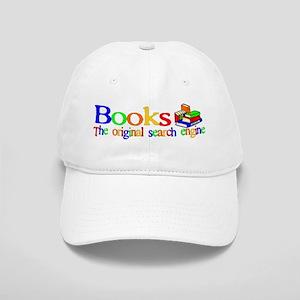 Books The Original Search Engine Cap