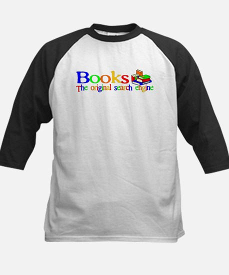 Books The Original Search Engine Kids Baseball Jer