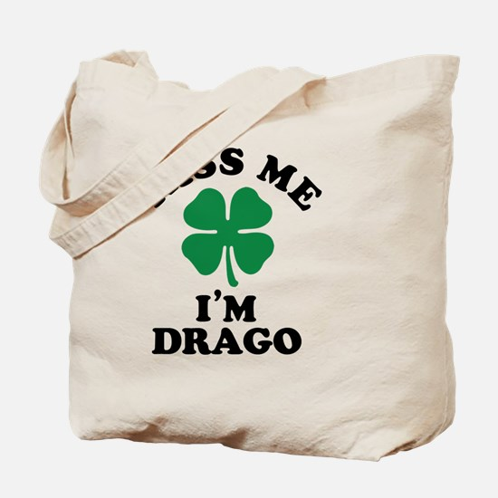Cool Drago Tote Bag