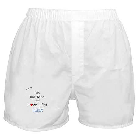 Fila Lick Boxer Shorts