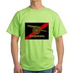 TANSTAAFL Green T-Shirt