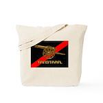 TANSTAAFL Tote Bag