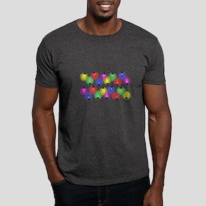 Light String Dark T-Shirt