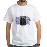G. K. Chesterton White T-Shirt