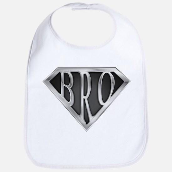 SuperBro-Metal Bib