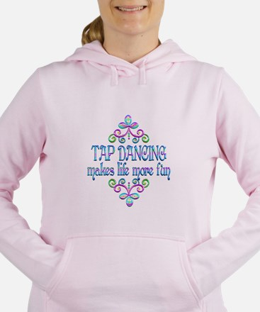 Tap Dancing Fun Sweatshirt