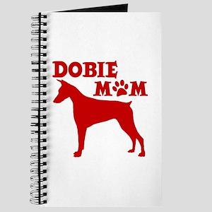 DOBIE MOM Journal