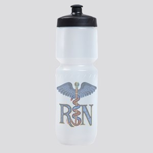 _nrn2 Sports Bottle