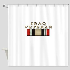 iraqmnf_3 Shower Curtain