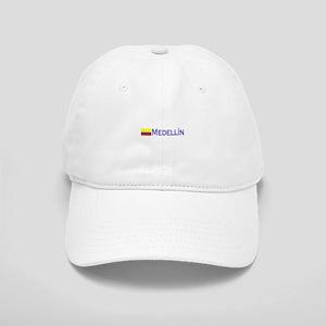 Medellin, Colombia Cap
