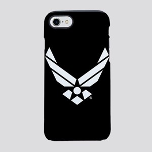 U.S. Air Force Seal iPhone 8/7 Tough Case