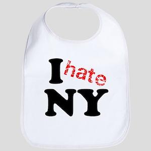 I hate NY Bib