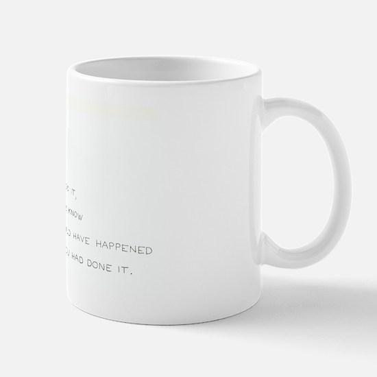 312 Mug