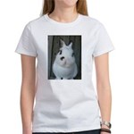 Blackjack - Bunny Rabbit Women's T-Shirt