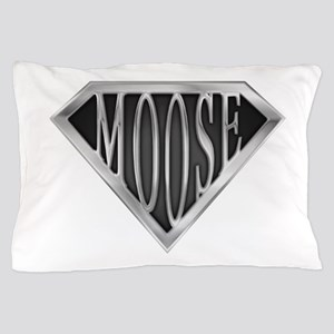 spr_moose_chrm Pillow Case