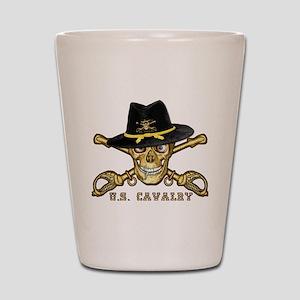 forever_cav Shot Glass