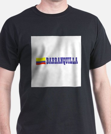 Barranquilla, Colombia T-Shirt